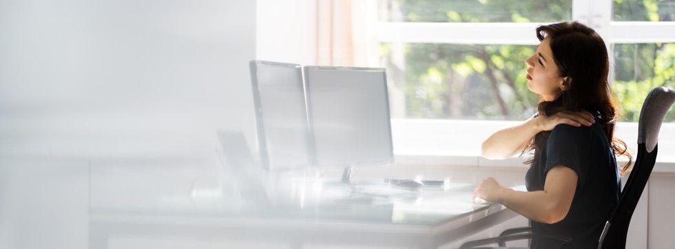 Beneficios sillas de despacho ergonómicas