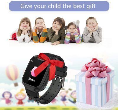 Reloj inteligente para niños Jaybest
