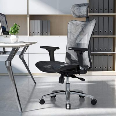 La mejor silla ergonomica