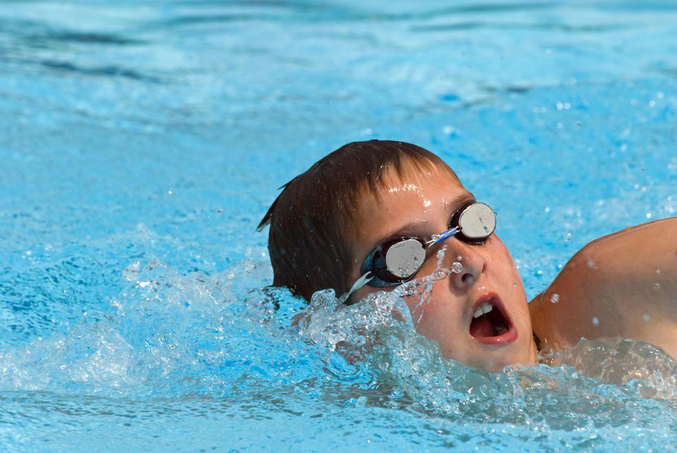 Smartwatch para natación niños
