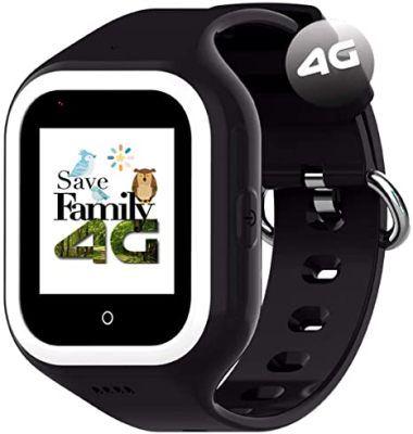 Smartwatch para niños SaveFamily