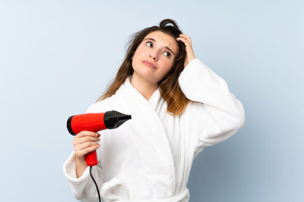 Comprar secador de pelo barato y bueno