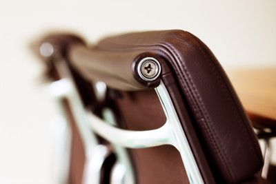 Materiales silla ergonómica