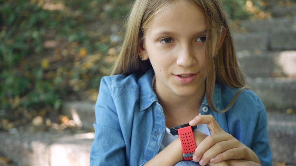 reloj para niños con llamadas
