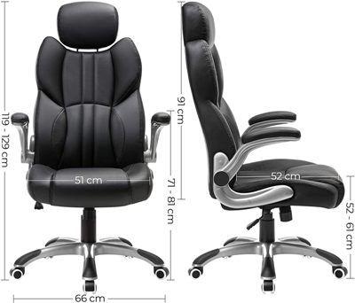 silla ergonomica de diseño Sonmigs