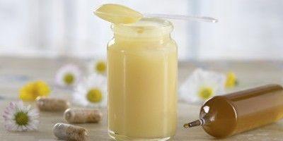 Jalea Real vitaminas propiedades y beneficios