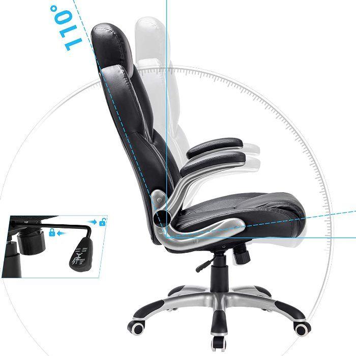 como ajustar una silla ergonomica