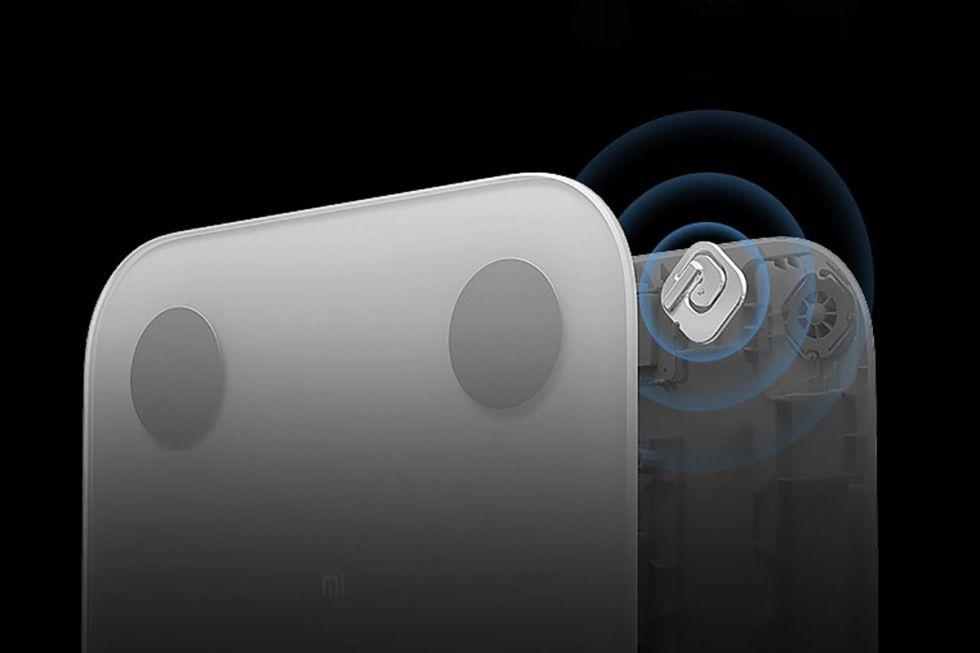 Modelos de básculas Xiaomi