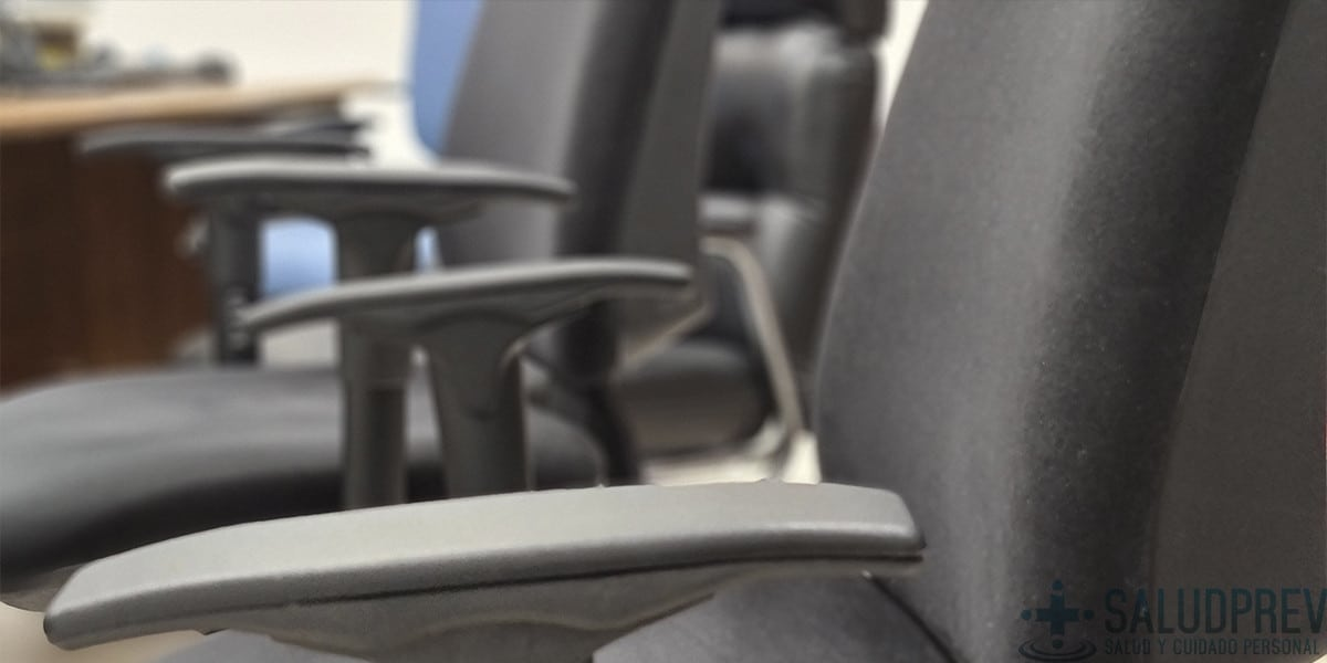 mejor silla ergonómica