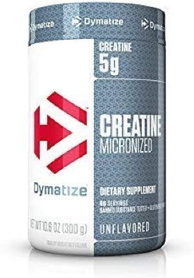 Creatina Dynamize