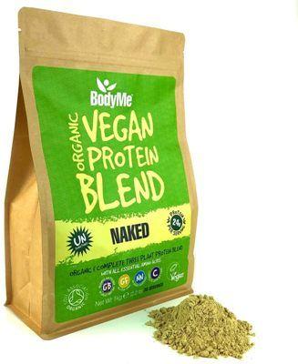 Proteína Vegana BodyMe
