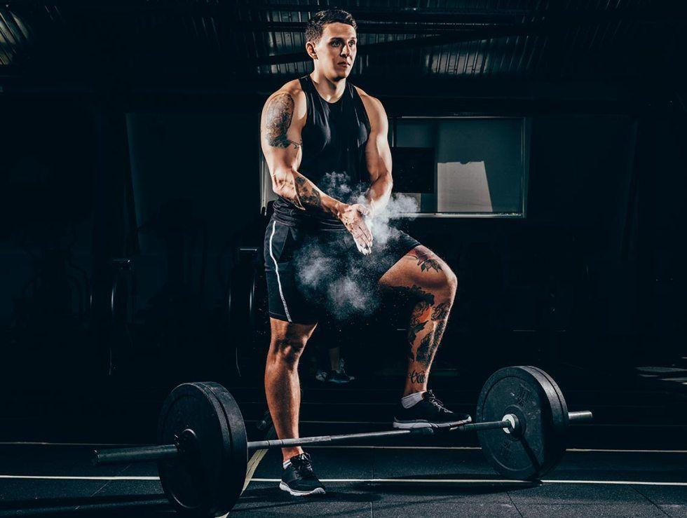 Cuánta proteína tomar para aumentar la masa muscular