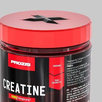 creatina monohidrato Prozis
