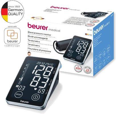 Tensiómetro Beurer BM58