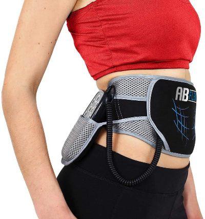 Cinturon abdominal ABFLEX 1