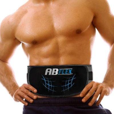 Cinturon abdominal ABFLEX 3