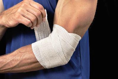 Electroestimulador recuperar lesion