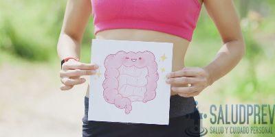 Como mejorar la flora intestinal dañada