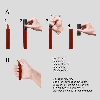 Quemagrasas N2 Lcarnitine Instrucciones