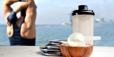 beneficios de la proteína whey