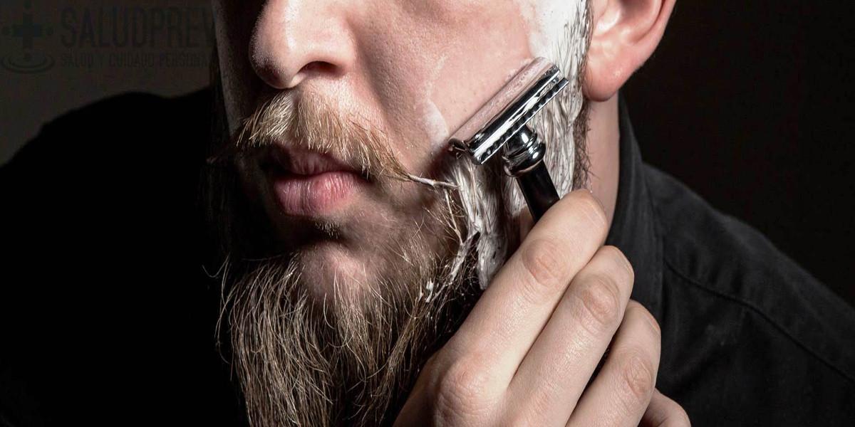 Cómo perfilar la barba en casa