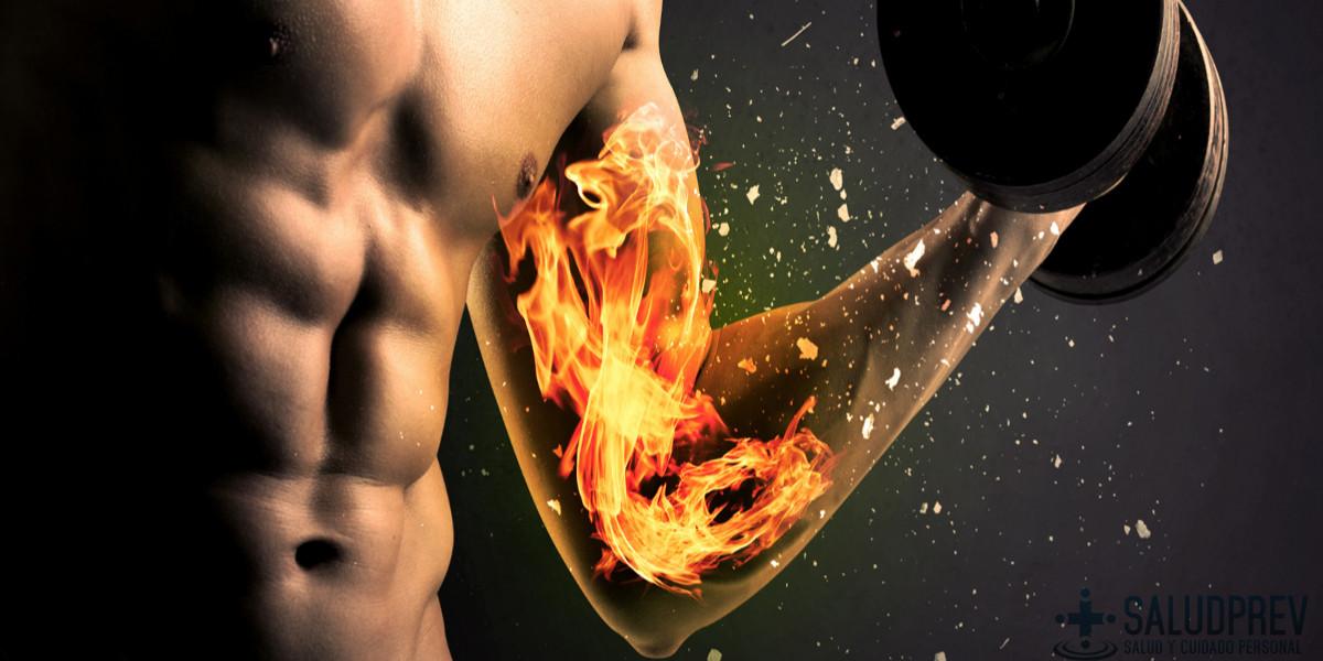 activar el metabolismo con deporte