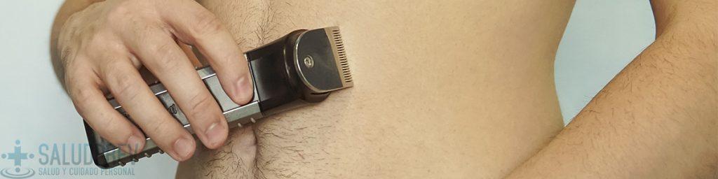 Afeitado y arreglo de pelo