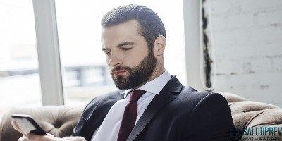 como dejar crecer la barba y darle forma