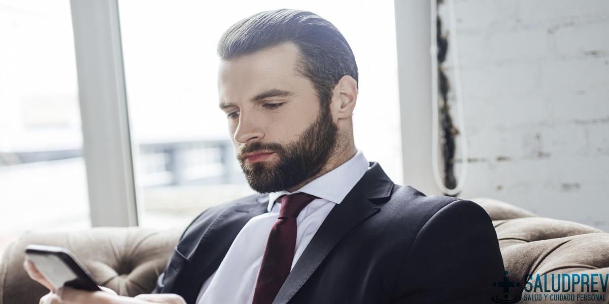 Cómo dejar crecer la barba y darle forma