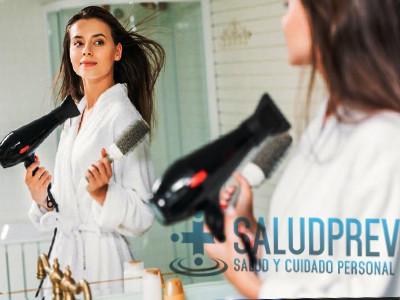 cómo elegir un secador de pelo