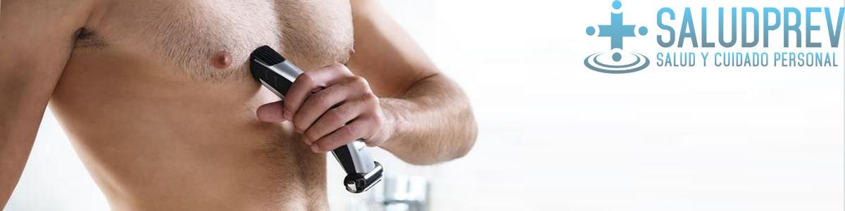 Cómo elegir una afeitadora corporal