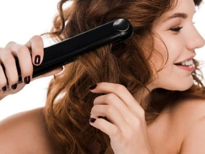 cómo elegir una plancha de pelo