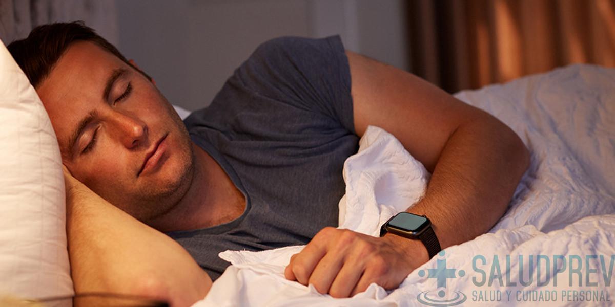 son buenas las pulseras de actividad para dormir