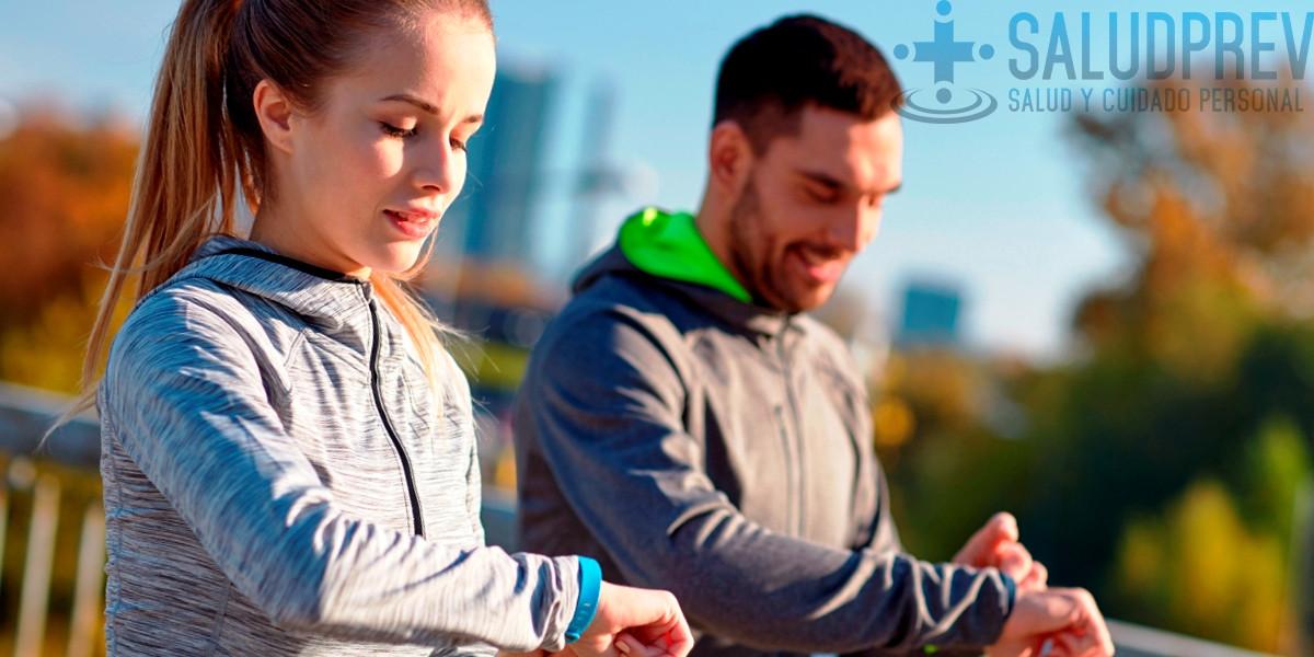 ¿Son buenas las pulseras de actividad?